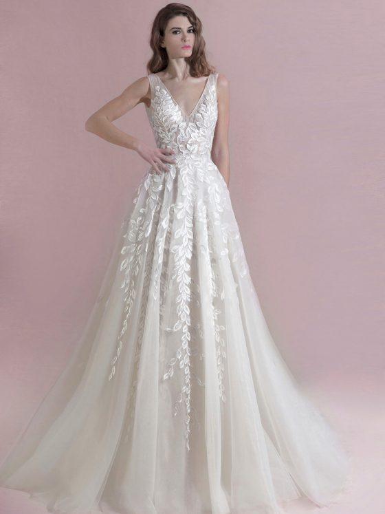 fc43446ede6 Νυφικά Φορέματα 2019 | Dawood Fashion